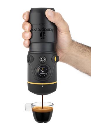 Auto Handpresso