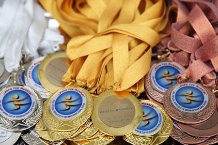 Rockland partnerem IV Mistrzostw Świata Dzieci z Domów Dziecka