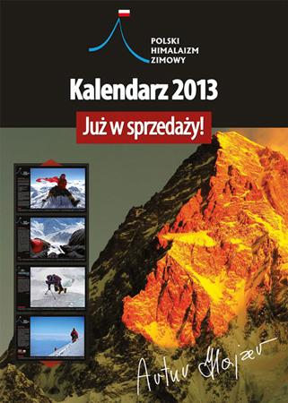 Kalendarz Programu Polski Himalaizm Zimowy 2010-2015