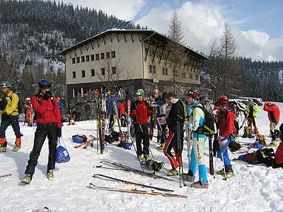 Puchar Świata i skiturowe święto w Zakopanem!