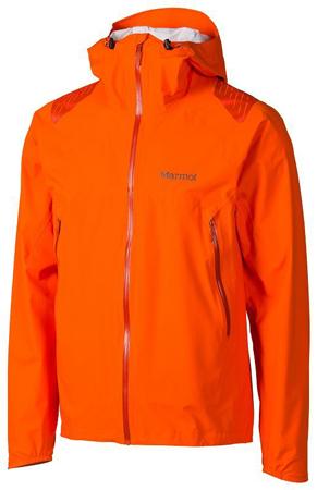 Marmot, Crux Jacket