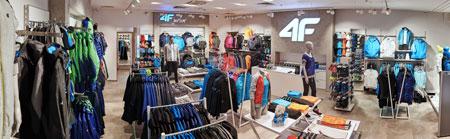 Drugi sklep 4F na Łotwie
