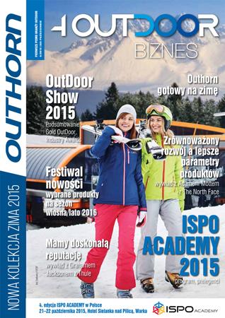 Październikowy Magazyn 4outdoor Biznes już dostępny