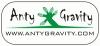 Antygravity, logo