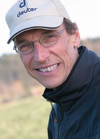 """Pan Deuter"" czyli Bernd Kullmann uhonorowany nagrodą OutDoor Honor Award 2016"