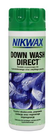 Down Wash Direct marki Nikwax zdobył OutDoor Industry Award