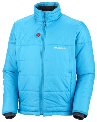 Columbia, kurtka Electro Interchange Jacket