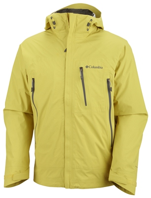 Columbia, kurtka Ultrachange Jacket