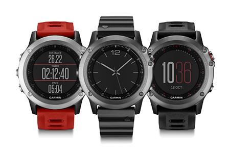 Garmin fenix 3: zegarek dla tych, którzy nie uznają kompromisu