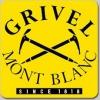 Grivel, logo