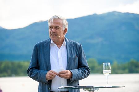 Heiner Oberrauch (fot. Salewa)