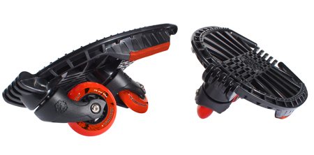 ISPO Award 2012: Twin-Skate marki Hudora