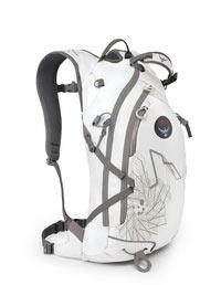 Karve – nowa linia plecaków freeridowych marki Osprey na sezon jesień/zima 2011