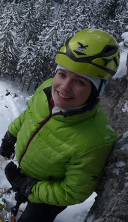 Kinga Baranowska (fot. kingabaranowska.com)