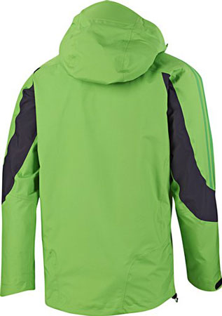 Kurtka adidas Terrex Feather 3Layer Jacket