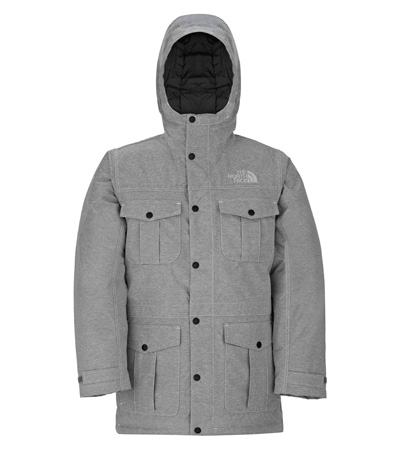 The North Face, Bedford Down Parka