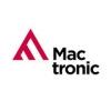 Mactronic, logo nowe