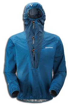 Montane wprowadza najlżejszą na świecie trójwarstwową kurtkę wykonaną z materiału eVent