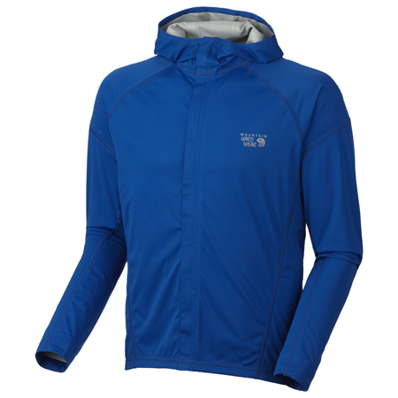 ISPO Award 2012: kurtka Hooded Effusion marki Mountain Hardwear and Montrail