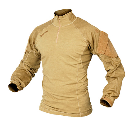 NFM Garm, Combat Shirt FR