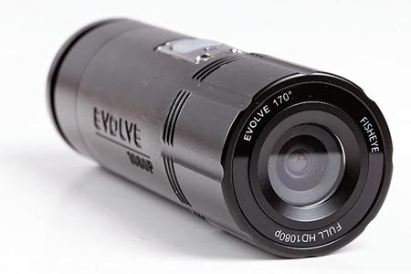 Evolve, kamera 4500FHD Sport