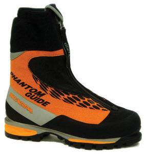 Scarpa zastosuje OutDry w kolekcji butów alpinistycznych
