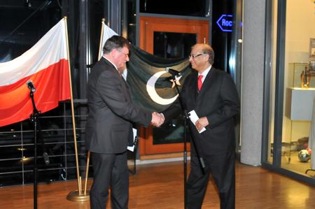 """Wystawa Fotograficzna  """"Polska & Pakistan – Trwała Przyjaźń"""""""