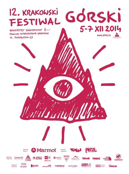 12. Krakowski Festiwal Górski rusza już w ten piątek