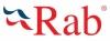 Rab, logo