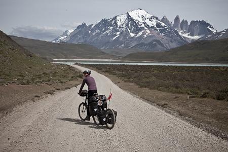 Torres del Paine w Chile (fot. Na Krańcach Świata)