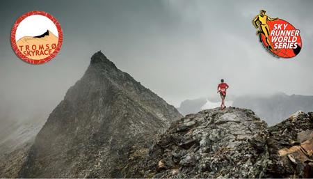 Polartec partnerem norweskiego Tromsø Skyrace