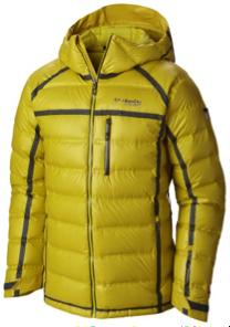Kolekcja marki Columbia na sezon jesień-zima 2016