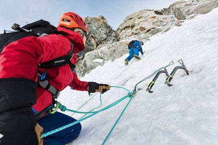 Nowości na 2014 rok – w skale, lodzie i śniegu