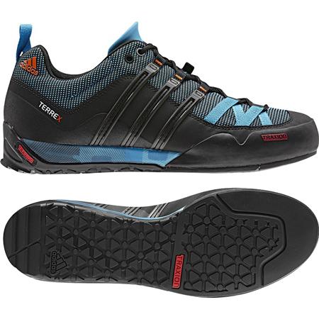 Test butów podejściowych adidas Terrex Solo – 4outdoor