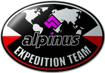 Alpinus przedłuża współpracę z Edytą Ropek