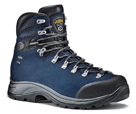 Buty marki Asolo zwyciężyły w teście magazynu Trail