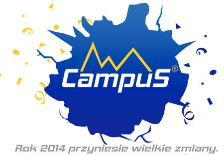 Campus i Planet Outdoor wracają