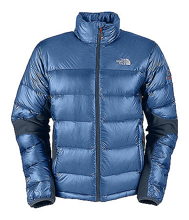 The North Face, kurtka Men's Crimptastic Hybrid Jacket