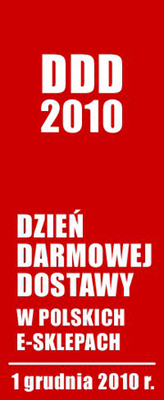 Akcja Dzień Darmowej Dostawy w Polsce