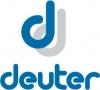 Deuter [logo]