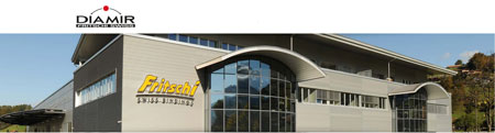 Crag Sport nowym dystrybutorem marki DIAMIR na polskim rynku