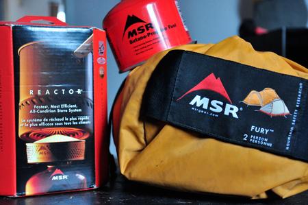 Strona marki MSR dostępna w języku polskim
