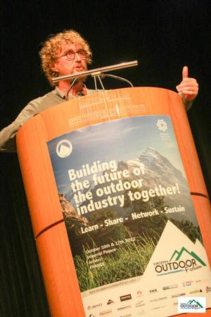European Outdoor Forum 2012  (fot. Jean-Marc Favre)