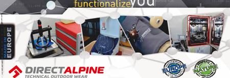 Kontrola jakości w laboratorium Directalpine