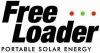 FreeLoader, logo