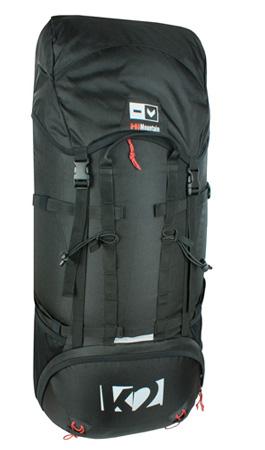 HiMountain, plecak K2