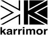 Karrimor, logo