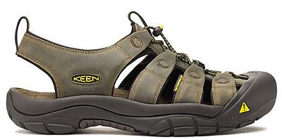 Keen, sandały Newport