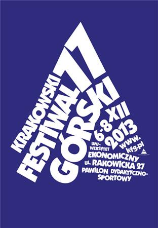 Dziewięć marek zostało sponsorami 11. Krakowskiego Festiwalu Górskiego