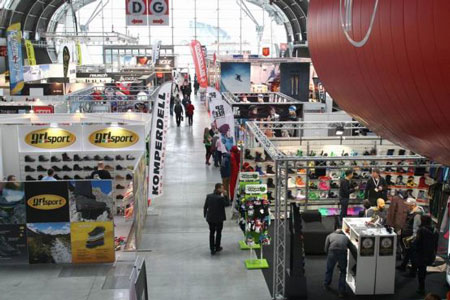 Targi Kielce Sport-Expo 2015 (fot. Targi Kielce)